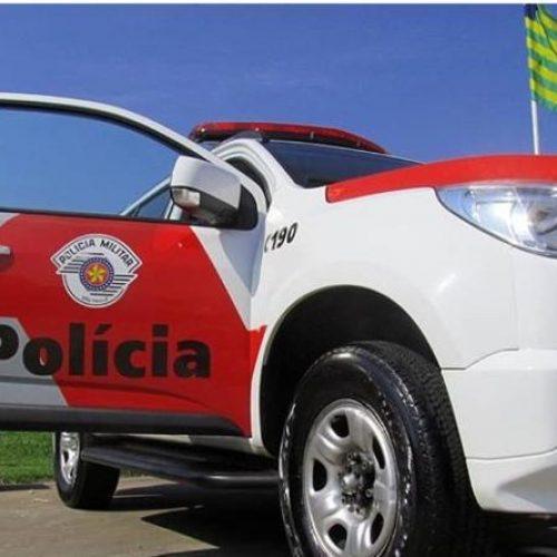 BARRETOS: Policia Militar monta estratégia em mata e prende dois por tráfico no Barretos II
