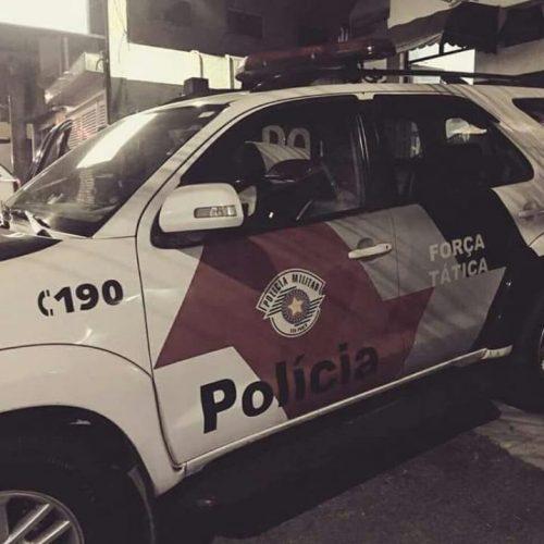 BARRETOS: Força Tática prende comerciante por tráfico de droga na Avenida Rio Dalva