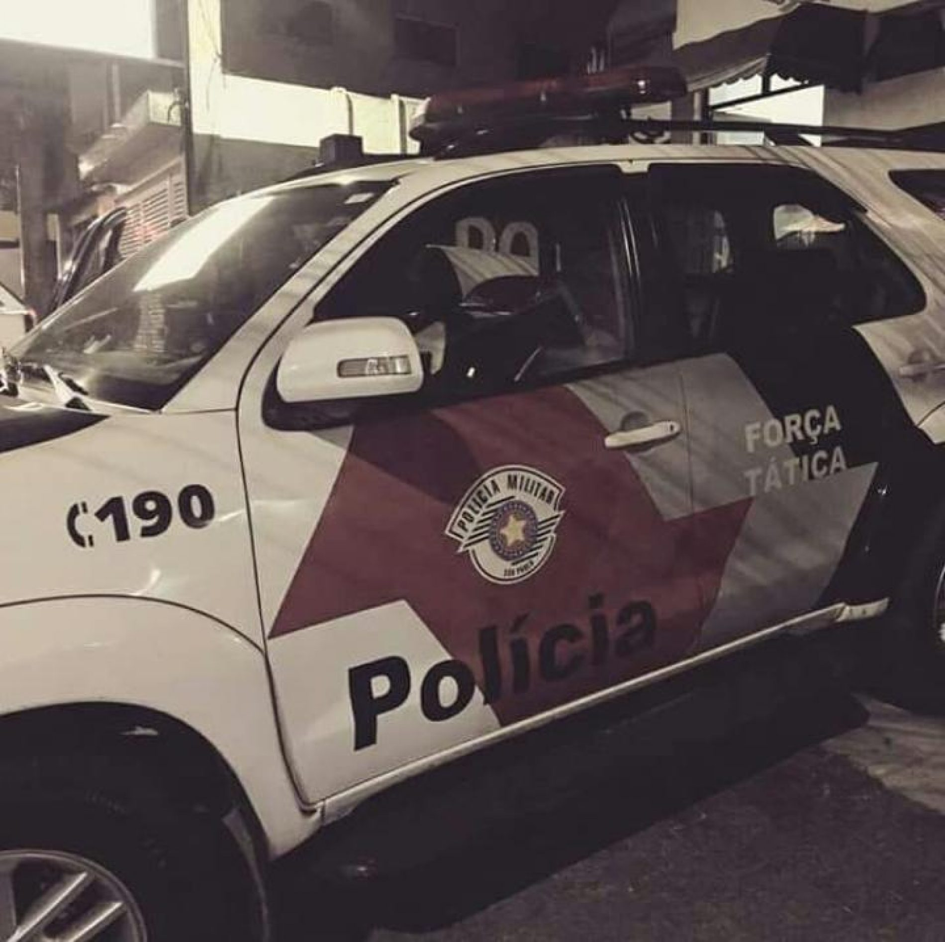 BARRETOS: Operação com equipes da Policia Militar prende dois por tráfico no Luís Spina