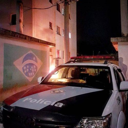 BARRETOS: Policia Militar prende homem com dezenas de pinos com cocaína