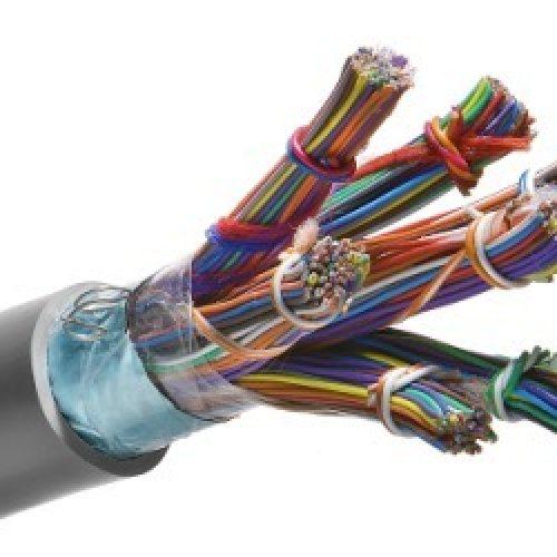 BARRETOS: Ladrões furtam cabos telefônicos no Distrito de Alberto Moreira