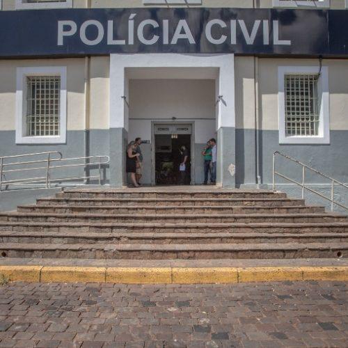 REGIÃO: Filho é preso por forjar sequestro para extorquir a própria mãe