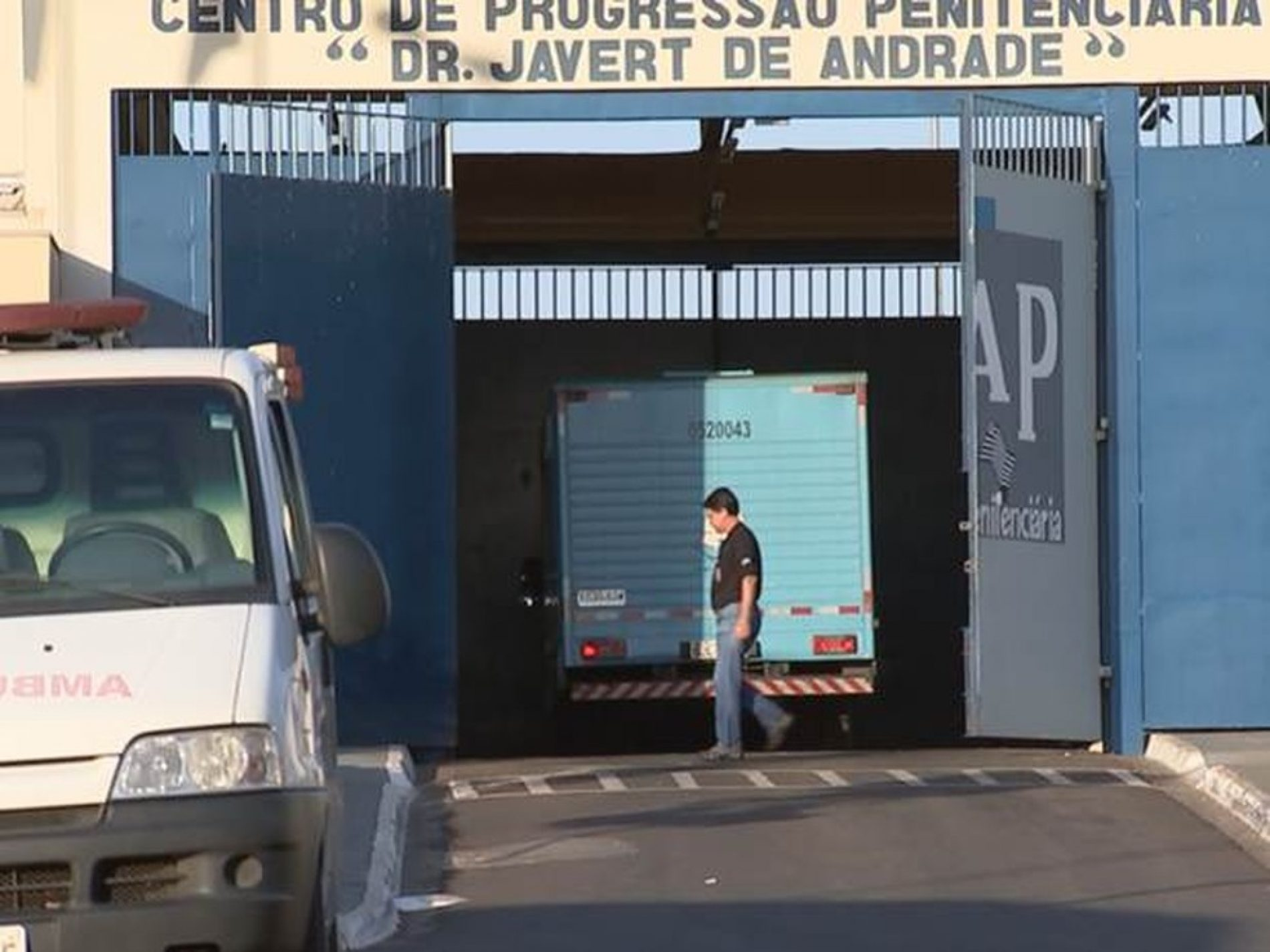 REGIÃO: Detento morre após parada cardiorrespiratória no CPP