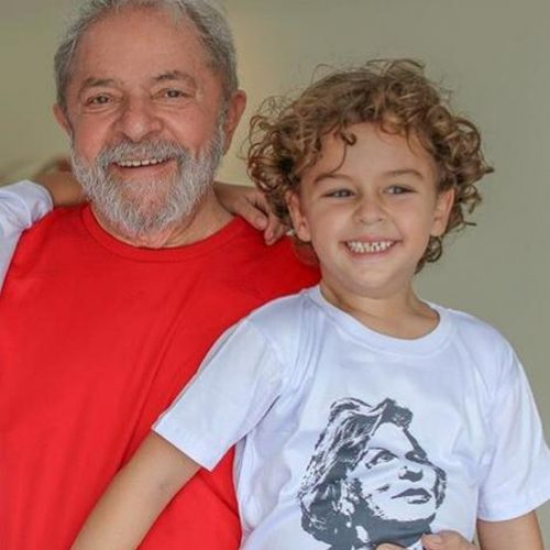 Neto do ex-presidente Lula, morre de meningite bacteriana em SP