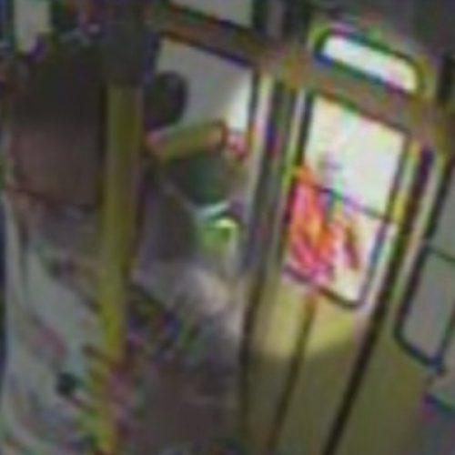 REGIÃO: Nasce bebê de mulher sedada na UTI que caiu ao pegar rabeira em ônibus