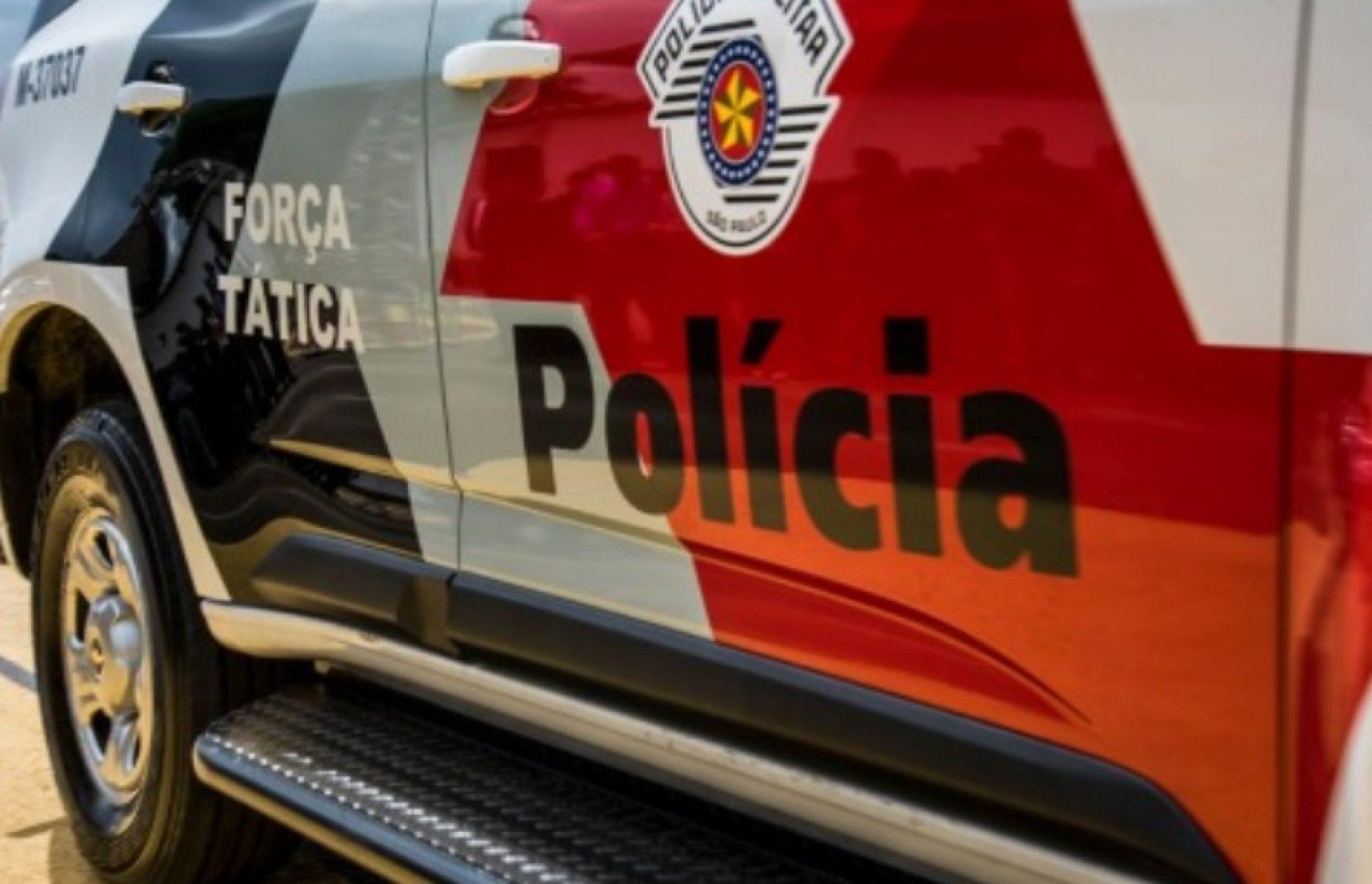 BARRETOS: Menor é detido pela Força Tática e ROCAM traficando drogas no Condomínio Mônaco