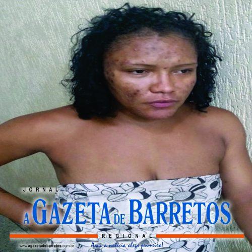 MONTE AZUL PAULISTA: Homem nega pouso e acaba esfaqueado duas vezes no peito por mulher