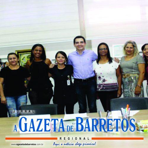BARRETOS: Mães de alunos autistas tem encontro com prefeito e conquistam novas verbas