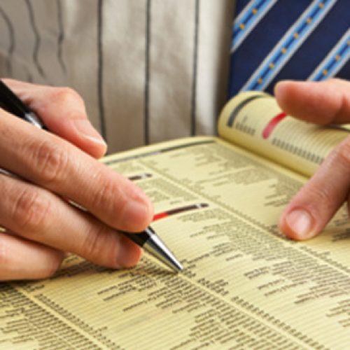 COLINA: Comerciante é vítima de estelionato ao tentar propaganda em lista telefônica