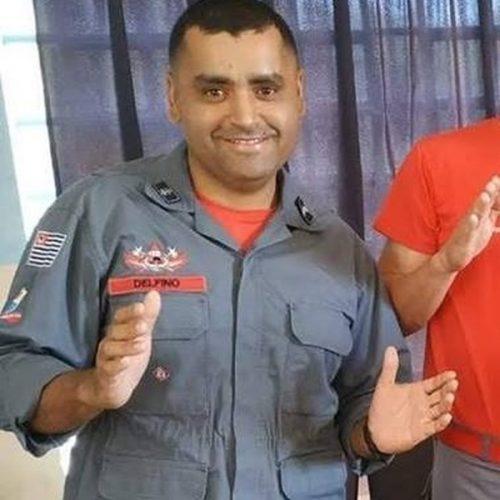 REGIÃO: Sargento morto no combate a incêndio em loja estava de folga: 'Muito dedicado ao trabalho'