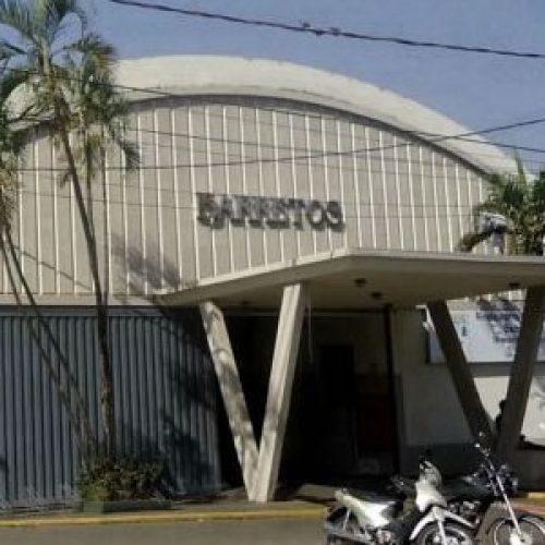 BARRETOS: Celular é furtado no Mercadão municipal