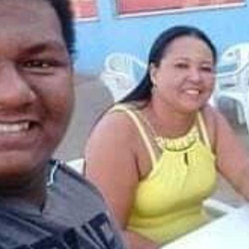 REGIÃO: Comerciante mata ex-mulher, o filho dela e depois se suicida