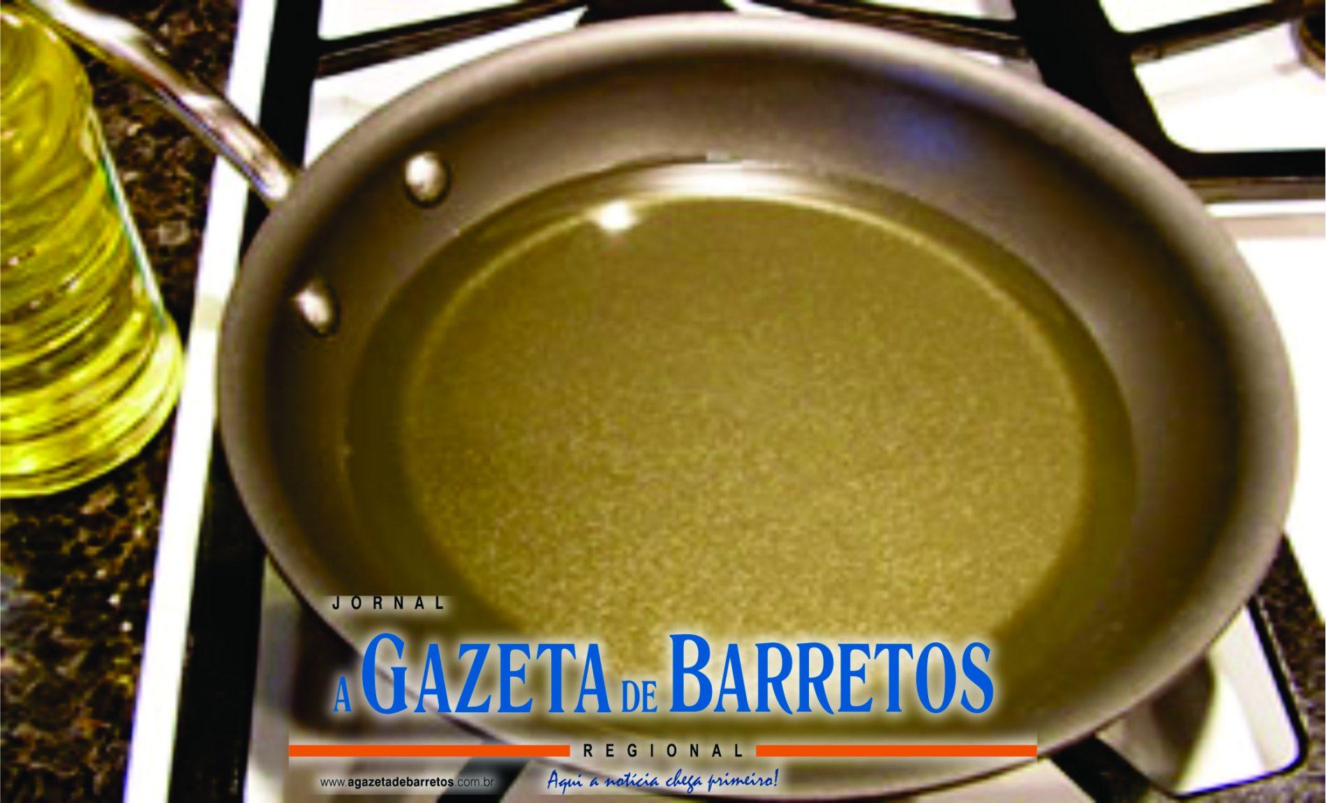BARRETOS: Aposentado queima o rosto com óleo quente quando tentava acender cigarro no fogão