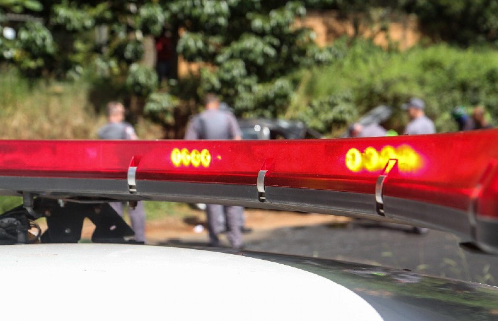 EMBAÚBA: Três ladrões rendem funcionários e praticam Roubo na agencia dos CORREIOS