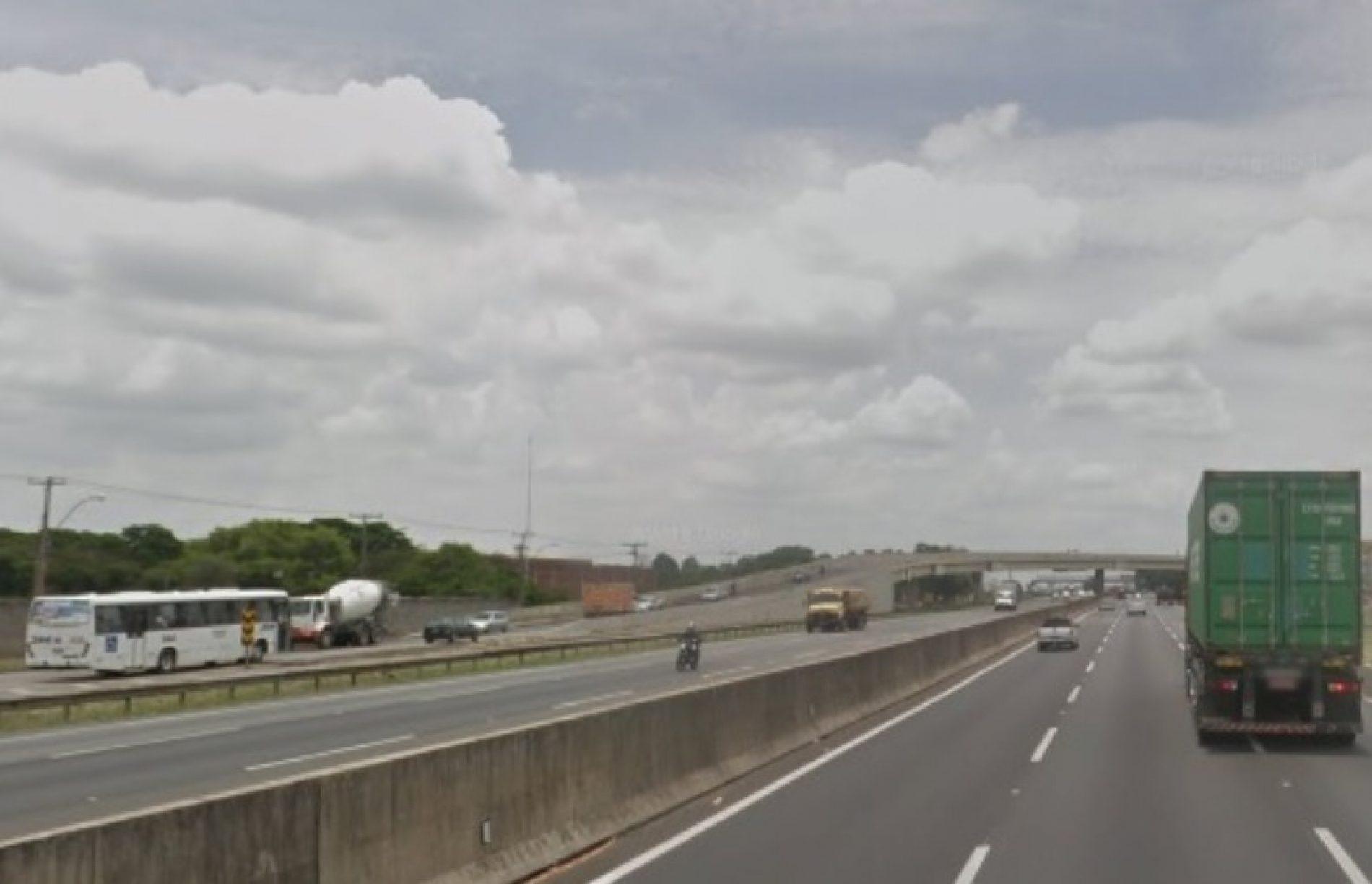 REGIÃO: Adolescente morre baleado em briga de trânsito