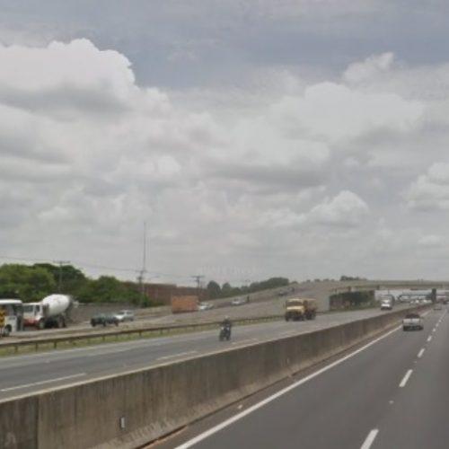 REGIÃO: Motociclista morre após sofrer queda em rodovia