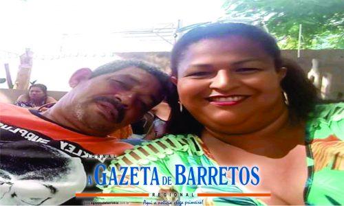 BARRETOS: Ex-companheiro esfaqueia mulher e se mata no bairro Nova Barretos