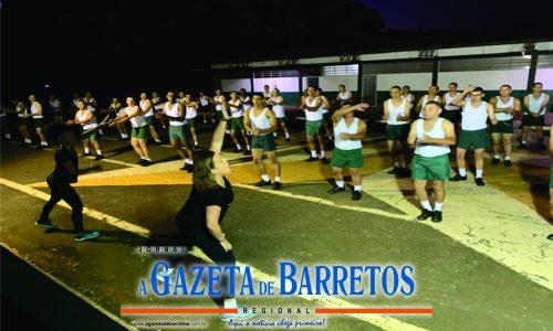 BARRETOS: DIA DO DESAFIO mobiliza 69 mil pessoas
