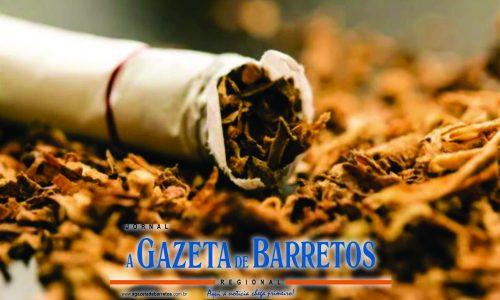 BARRETOS: Ação contra o Tabaco acontece na Praça Francisco Barreto