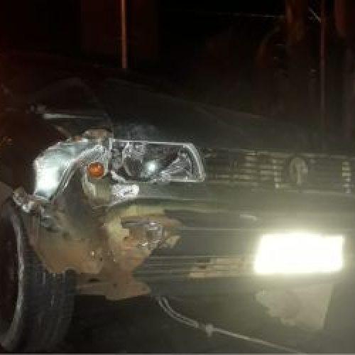 BARRETOS: Polícia Militar detém infrator após agressão à mulher e outros crimes
