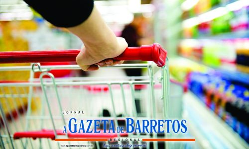 BARRETOS: Casal é preso após furtar três peças de picanha e uma peça de contrafilé em supermercado
