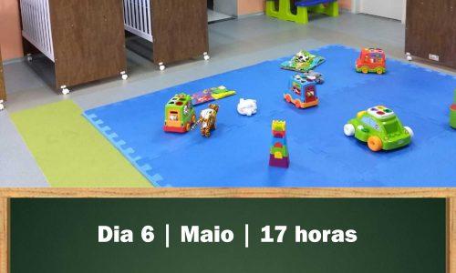 "BARRETOS: Novo Prédio do  CEMEI ""Luiza Costa Fernandes"" no bairro Jardim Califórnia será inaugurado nesta Segunda(06)"
