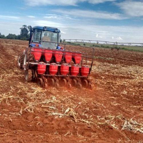 GUAÍRA: Cidade lidera municípios do agronegócio com maior crescimento do PIB no Brasil