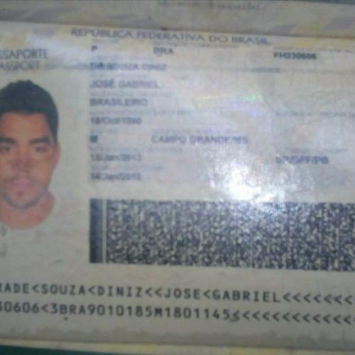 """CONFIRMADO: Gabriel Diniz, do sucesso """"Jenifer"""", morre aos 28 anos em acidente aéreo"""