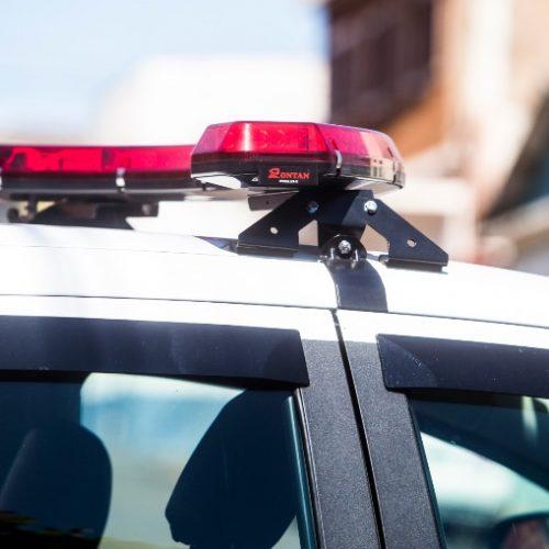 OLÍMPIA: Ladrão armado rouba carro, se envolve em acidente e policia prende três por roubo e receptação