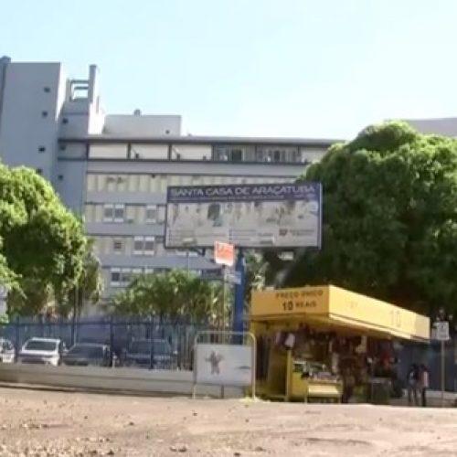 REGIÃO: Estudante é esfaqueado por colega a caminho da escola