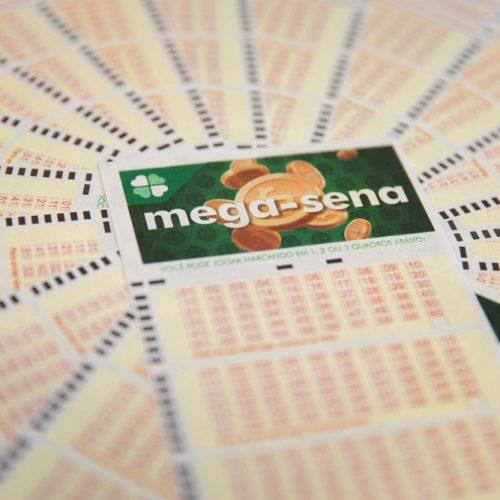 LOTERIAS: Mega-Sena pode pagar R$ 170 milhões nesta quarta-feira