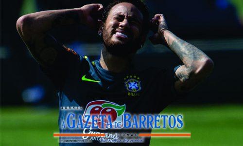 Neymar é acusado de estupro em Paris; mulher fez BO em São Paulo
