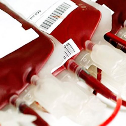 JUNHO VERMELHO: campanha destaca a importância da doação de sangue