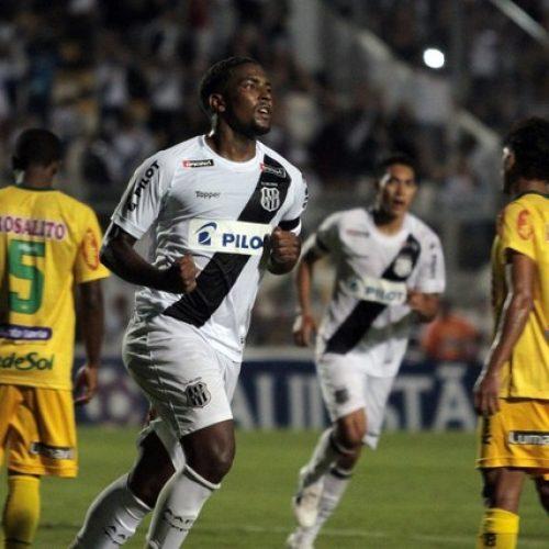 Jogador Thalles, revelado pelo Vasco, morre em acidente no RJ
