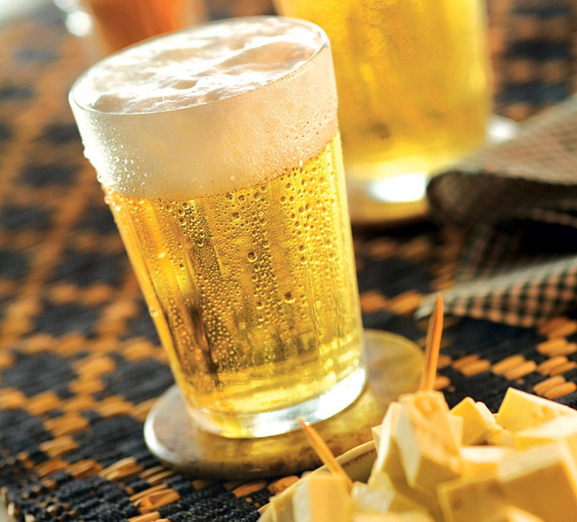 OLÍMPIA: Confeiteiro consome cervejas, lanche e se recusa a pagar a conta