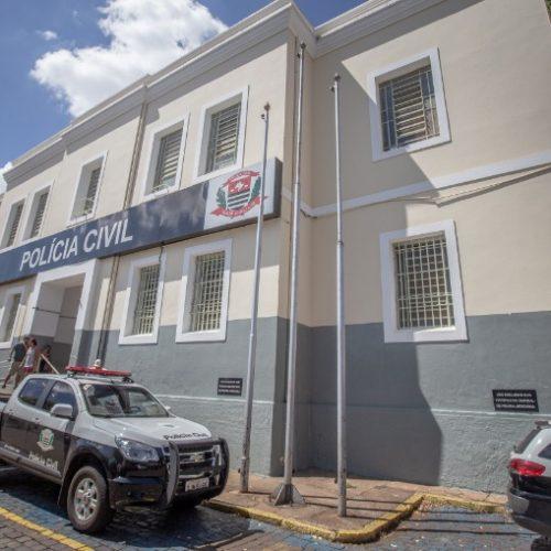 REGIÃO: Polícia Civil investiga morte de presidiário que passou mal em CDP