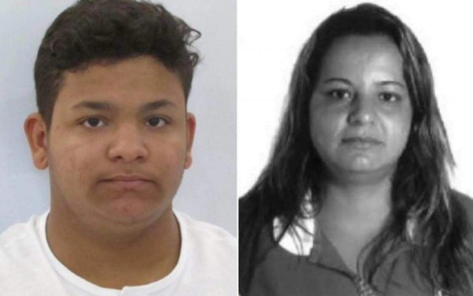 REGIÃO: Ex-policial que se matou é enterrado junto com mulher e filho mortos por ele