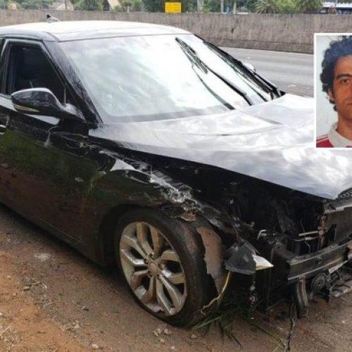 REGIÃO: Advogado de 38 anos morre em acidente na SP-318