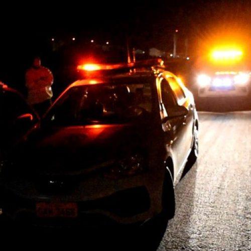 REGIÃO: Mulher morre atropelada ao tentar atravessar rodovia