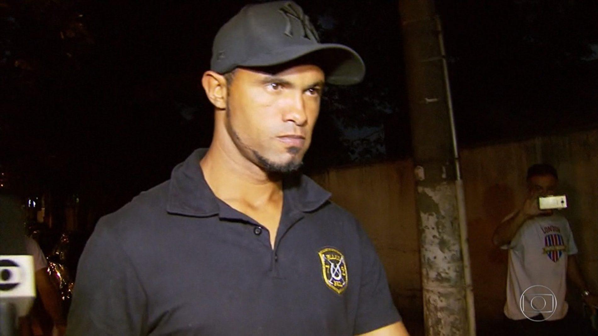 Goleiro Bruno passa para o regime semiaberto e deixa a prisão
