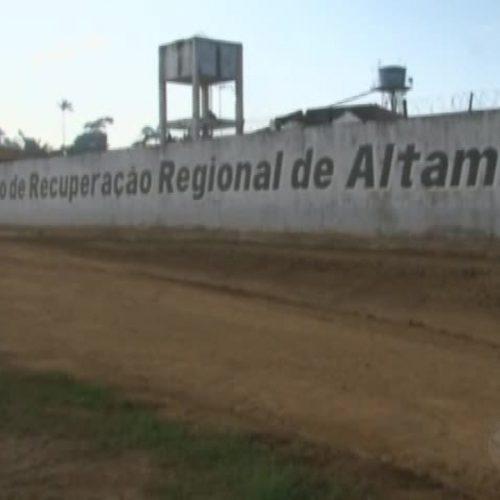 PARÁ: Rebelião deixa 52 mortos no presídio de Altamira
