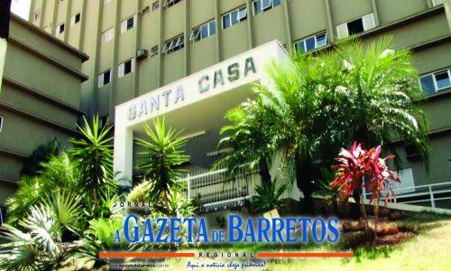 BARRETOS: Sobrecarregada na Santa Casa de Barretos, suspende atendimentos de casos graves