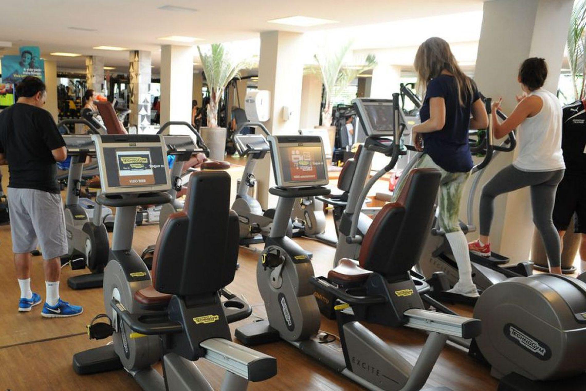 Excesso de exercícios leva a alterações negativas em órgãos vitais
