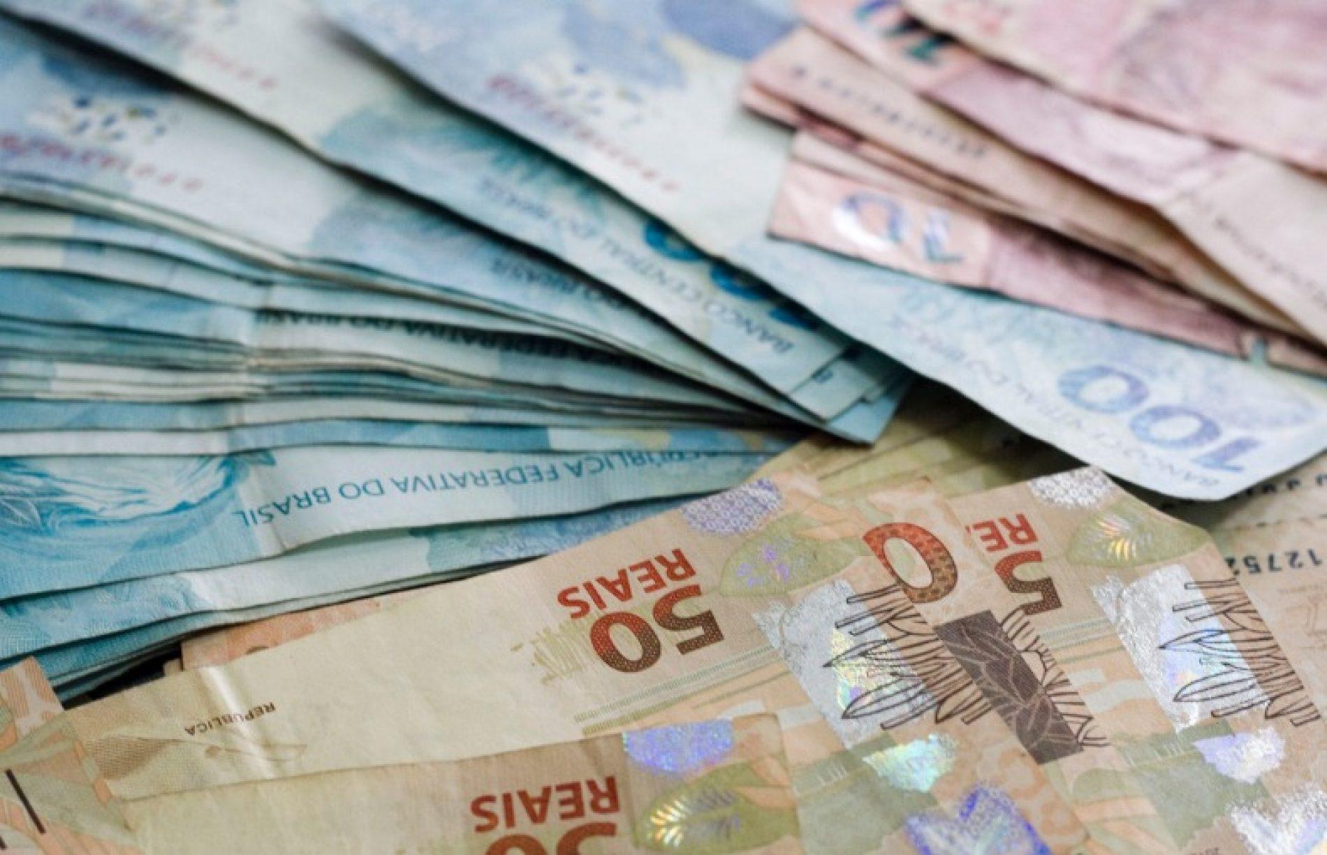 REGIÃO: Dupla rouba R$ 1,7 mil de homem em saidinha de banco