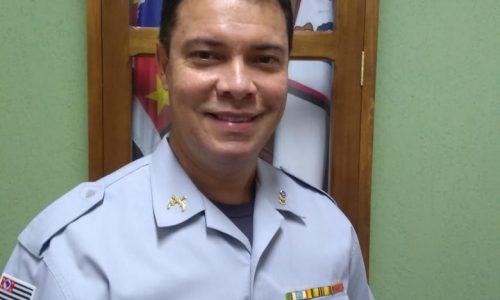 BARRETOS:  MAJOR DA POLÍCIA MILITAR É PROMOVIDO AO POSTO DE TENENTE CORONEL