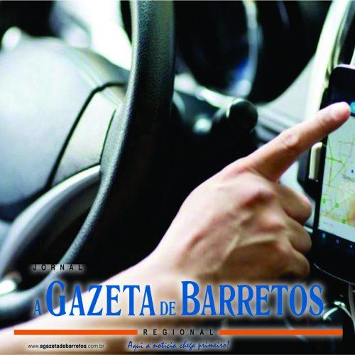 BARRETOS: Presidente da Associação de Motoristas de Aplicativos afirma estar sendo ameaçado