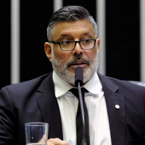 POLITICA: PSL expulsa deputado federal Alexandre Frota