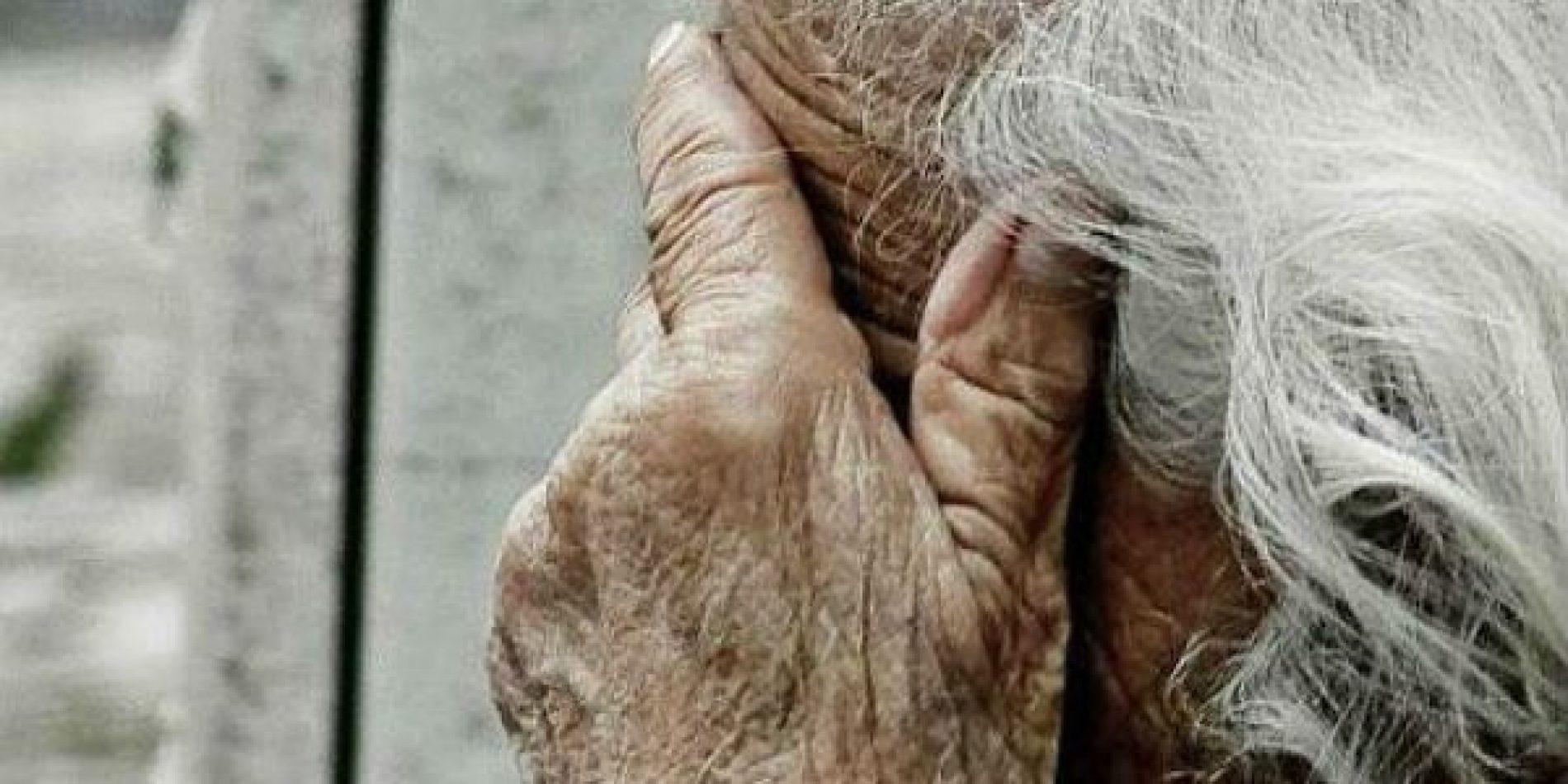 REGIÃO: Cansada de ser agredida e humilhada, idosa registra queixa contra a filha