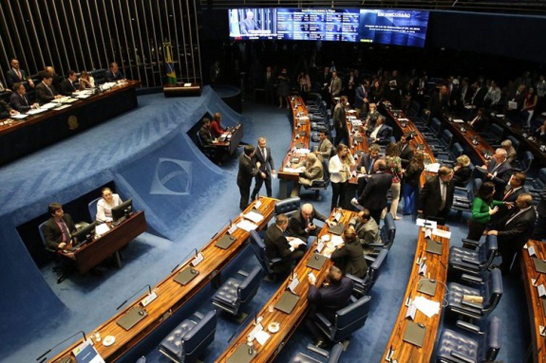 Plenário deve votar PEC da reforma da Previdência na terça (1º)