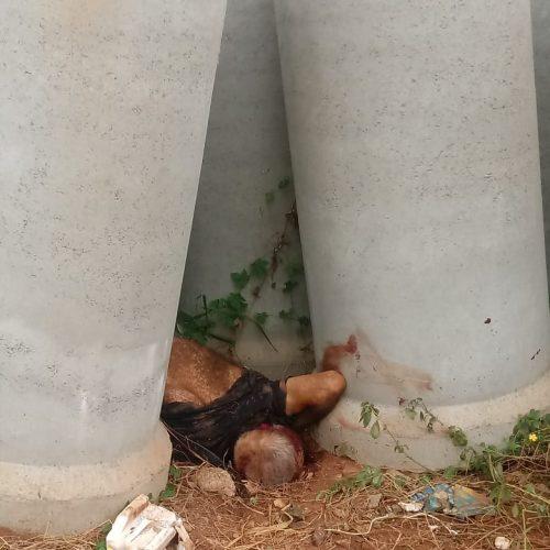 BARRETOS: Corpo é encontrado em tubulações no bairro São Francisco